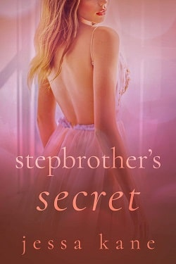 Stepbrother's Secret by Jessa Kane