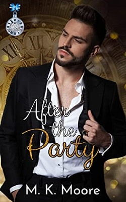 After The Party by M.K. Moore