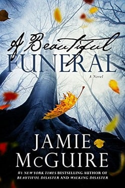 A Beautiful Funeral (The Maddox Brothers 5) by Jamie McGuire
