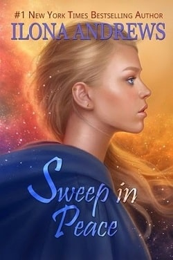 Sweep in Peace (Innkeeper Chronicles 2) by Ilona Andrews