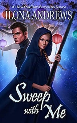 Sweep with Me (Innkeeper Chronicles 4.5) by Ilona Andrews