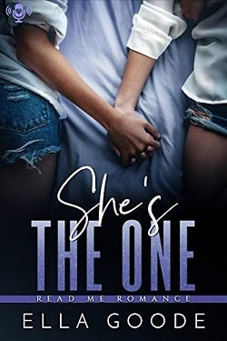 She's the One by Ella Goode