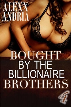 The Cut of Deception (The Buchanan Brothers 4) by Alexx Andria
