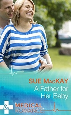 A Father for Her Baby by Sue MacKay