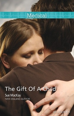 The Gift of a Child by Sue MacKay