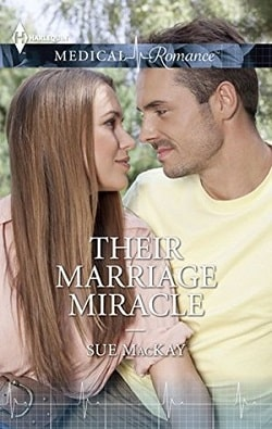 Their Marriage Miracle by Sue MacKay