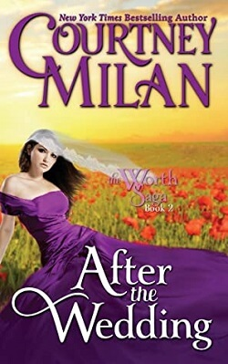 After the Wedding (The Worth Saga 2) by Courtney Milan