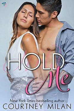 Hold Me (Cyclone 2) by Courtney Milan