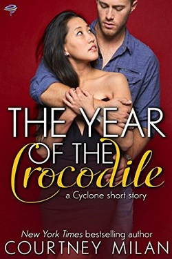 The Year of the Crocodile (Cyclone 2.5) by Courtney Milan