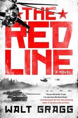 The Red Line by Walt Gragg