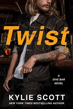 Twist (Dive Bar 2) by Kylie Scott