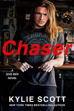 Chaser (Dive Bar 3) by Kylie Scott