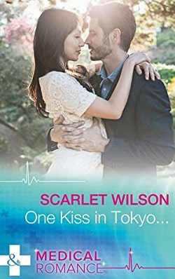 One Kiss in Tokyo... by Scarlet Wilson