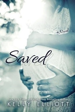 Saved (Wanted 2) by Kelly Elliott