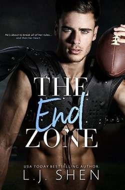 The End Zone by L.J. Shen