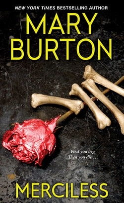 Merciless (Alexandria Novels 2) by Mary Burton