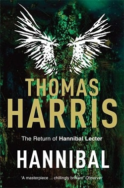 Hannibal (Hannibal Lecter 3) by Thomas Harris