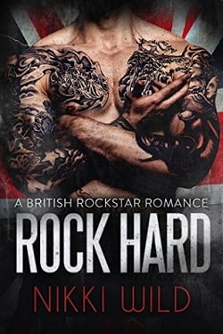 Rock Hard by Nikki Wild
