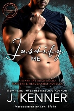 Justify Me (Stark Trilogy 4.5) by J. Kenner