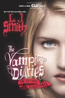 Nightfall (The Vampire Diaries 5) by L.J. Smith
