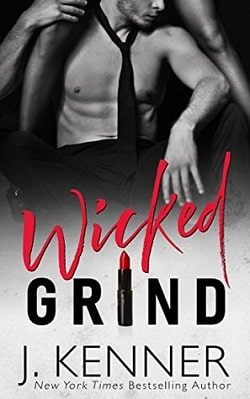 Wicked Grind (Stark World 1) by J. Kenner