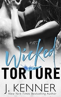 Wicked Torture (Stark World 3) by J. Kenner