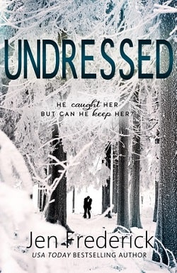 Snow Kissed (Woodlands 1.5) by Jen Frederick