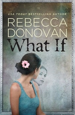 What If by Rebecca Donovan