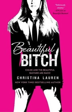 Beautiful Bitch (Beautiful Bastard 1.5) by Christina Lauren
