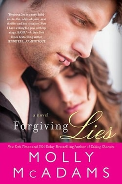 Forgiving Lies (Forgiving Lies 1) by Molly McAdams