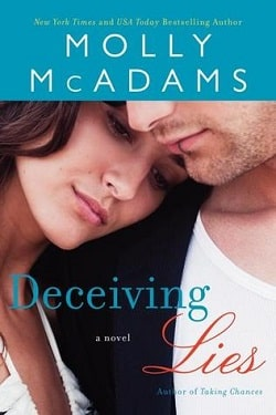 Deceiving Lies (Forgiving Lies 2) by Molly McAdams