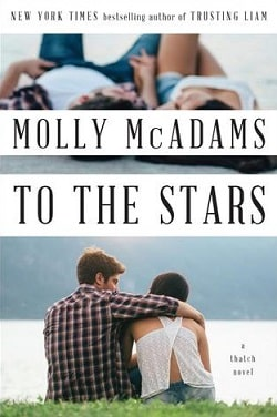 To the Stars (Thatch 2) by Molly McAdams