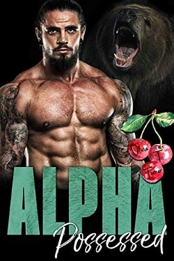 Alpha Possessed (The Dixon Brothers 1) by Olivia T. Turner