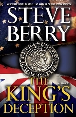 The King's Deception (Cotton Malone 8) by Steve Berry