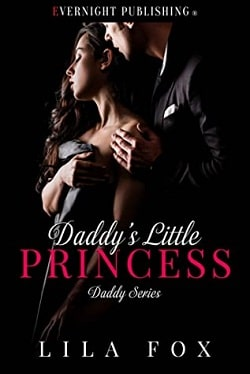 Daddy's Little Princess (Daddy 2) by Lila Fox