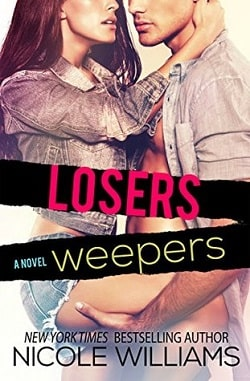 Losers Weepers (Lost & Found 4) by Nicole Williams