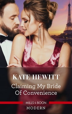 Claiming My Bride of Convenience by Kate Hewitt
