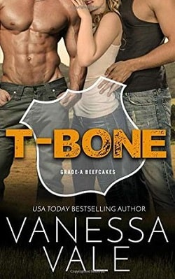 T-Bone (Grade-A Beefcakes 2) by Vanessa Vale
