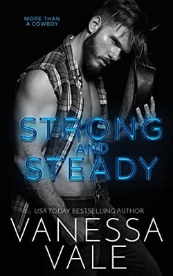 Strong and Steady by Vanessa Vale