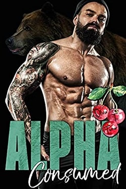 Alpha Consumed (The Dixon Brothers 2) by Olivia T. Turner