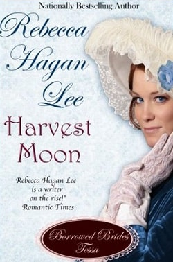Harvest Moon (Jordan-Alexander Family 2) by Rebecca Hagan Lee