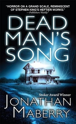 Dead Man's Song (Pine Deep 2) by Jonathan Maberry