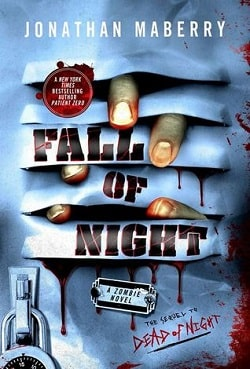 Fall of Night (Dead of Night 2) by Jonathan Maberry