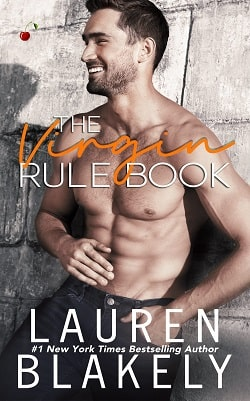 The Virgin Rule Book (Rules of Love 1) by Lauren Blakely