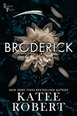 Broderick (Sabine Valley 2) by Katee Robert