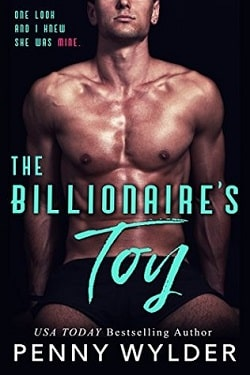 The Billionaire's Toy by Penny Wylder