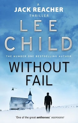 Without Fail (Jack Reacher 6) by Lee Child