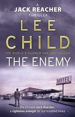 The Enemy (Jack Reacher 8) by Lee Child