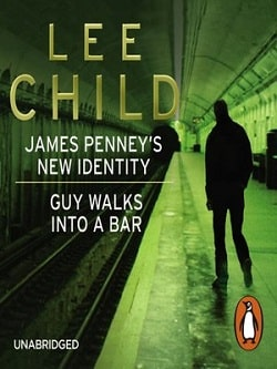 Guy Walks into a Bar... (Jack Reacher 12.5) by Lee Child
