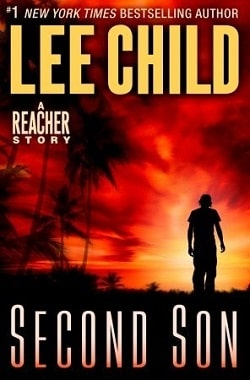 Second Son (Jack Reacher 15.5) by Lee Child